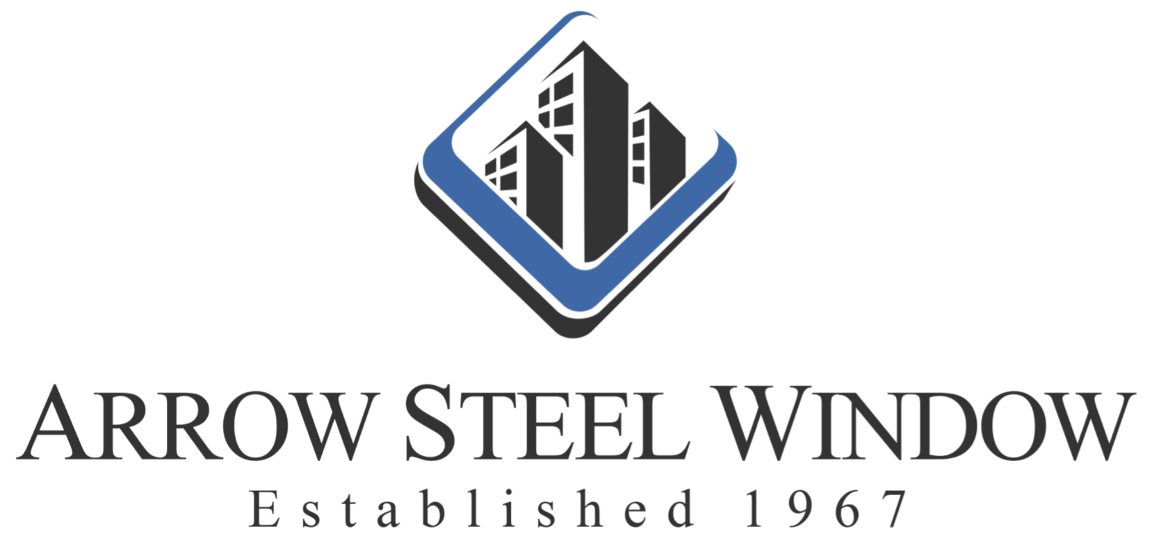 Arrow Steel Logo